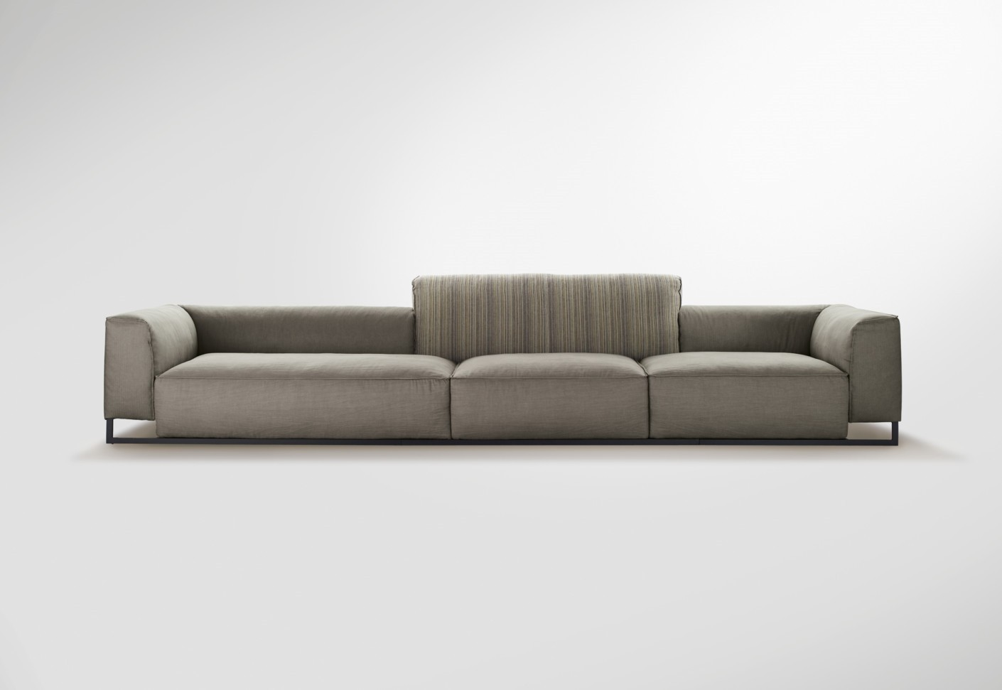 Hoekbank 4 meter top grnlid hoekbank zits met open eind for Couch 4 meter