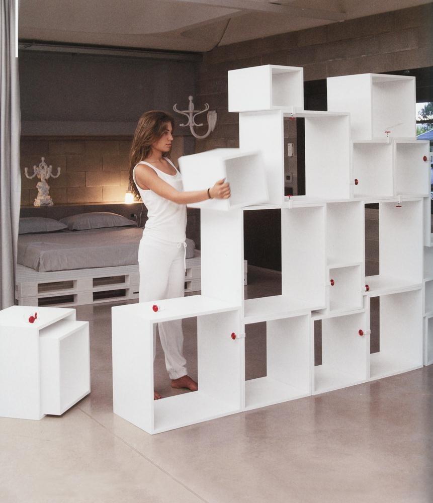 assemblage modulaire kast by seletti puur design interieur officile dealer van seletti