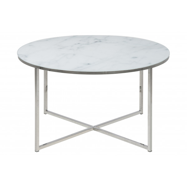 Alisma Coffee Table Round