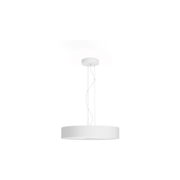 Hue Ambiance White Hanglamp Fair