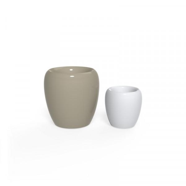 Blow pot (100x100x75)