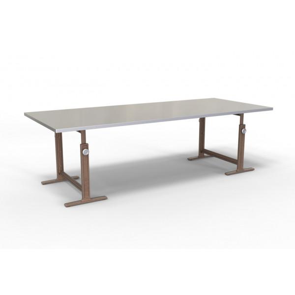 Brut schragen tafel