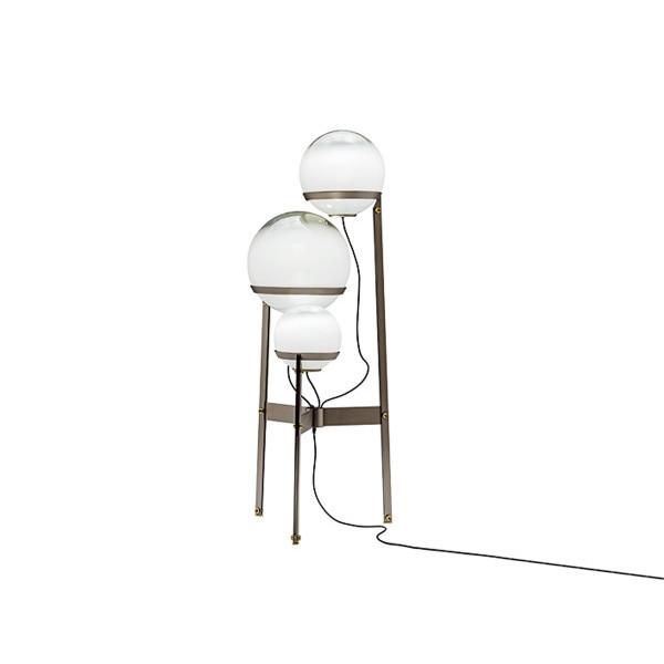 Bubble Bobble Floor Lamp