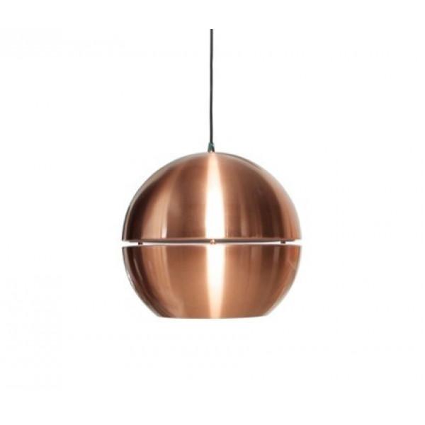 Retro '70 copper