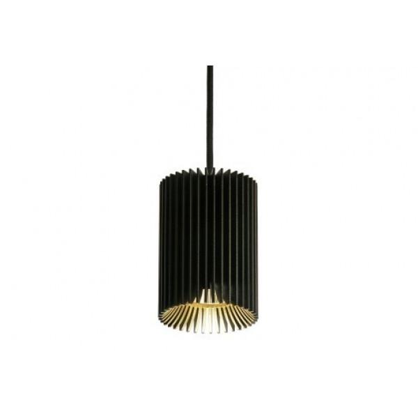 Coolfin S hanglamp rond groot