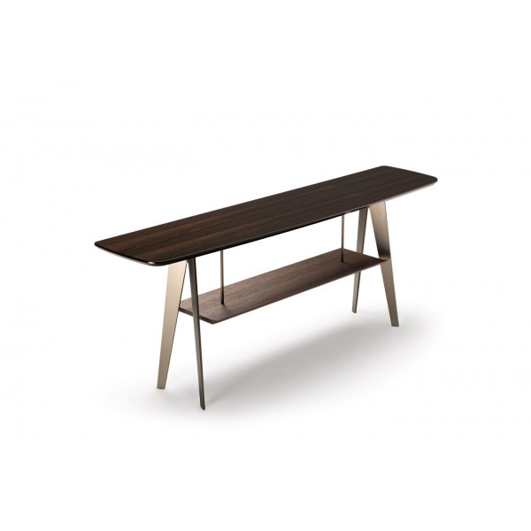 Downtown console