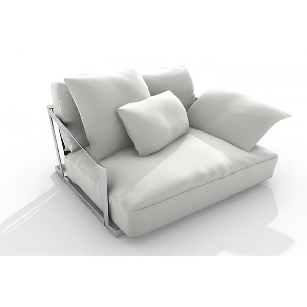 Lisière armchair