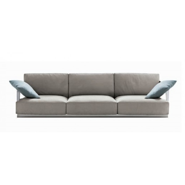 Lisière driezits sofa