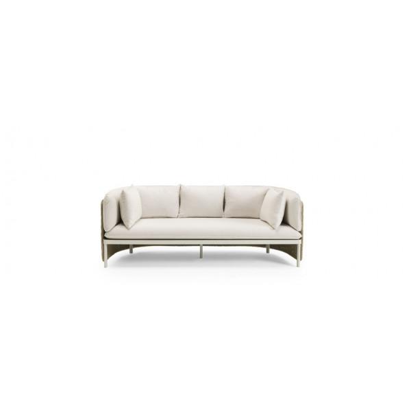 Esedra Sofa 3-zits