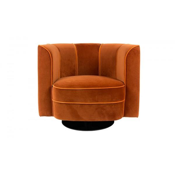 Flower fauteuil