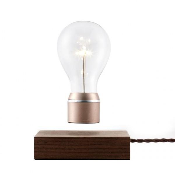 Buckminster zwevende tafellamp