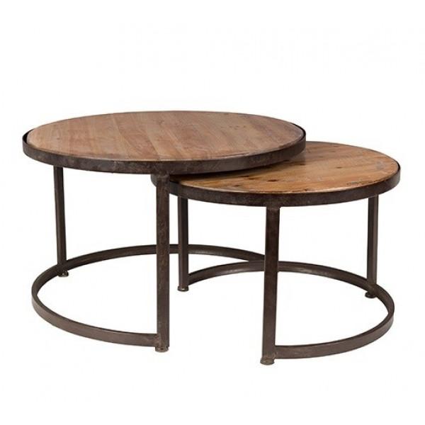 Jack set salontafels