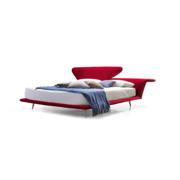 Lovy bed