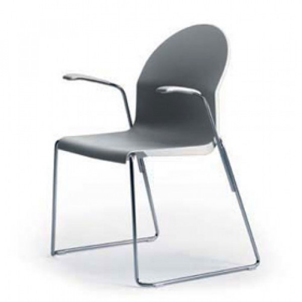Aida Chair van Magis