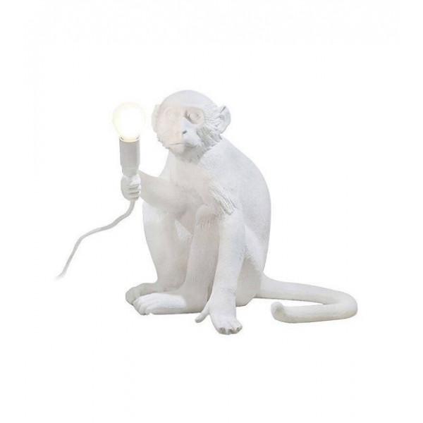 Monkey (zittend) - Seletti