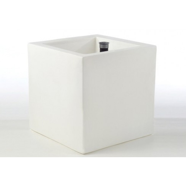 Cubo pot 80x80x80cm