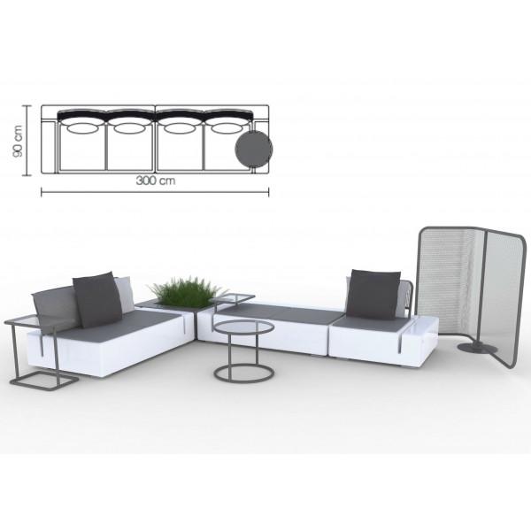 Kes lounge set 3