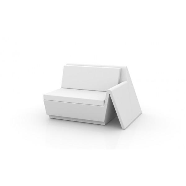 Rest sofa linkermodule/ izquierdo