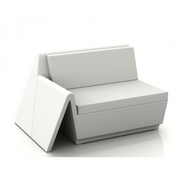 Rest sofa rechter module / derecho