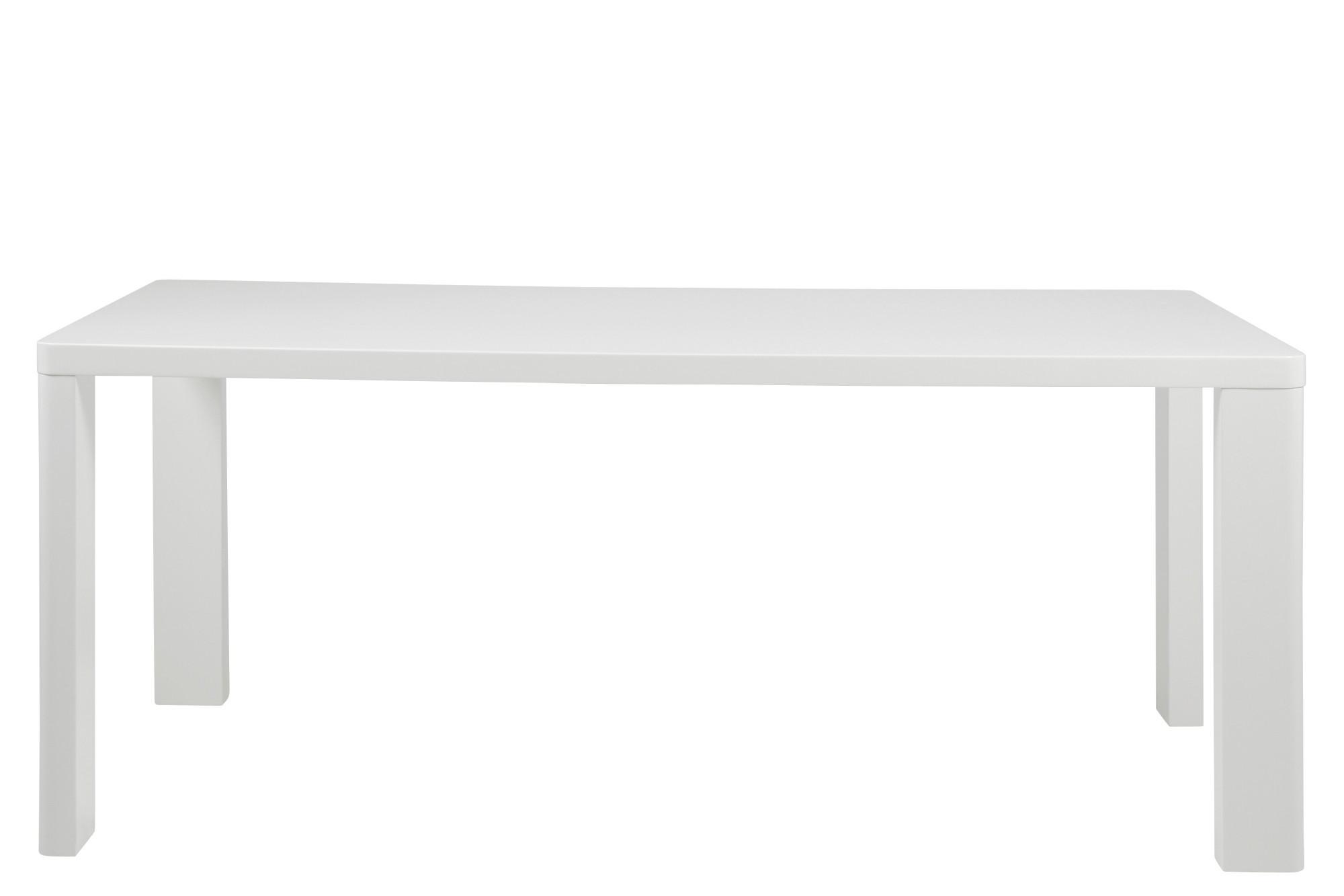 Design Eettafel Wit   Loungeset 2017