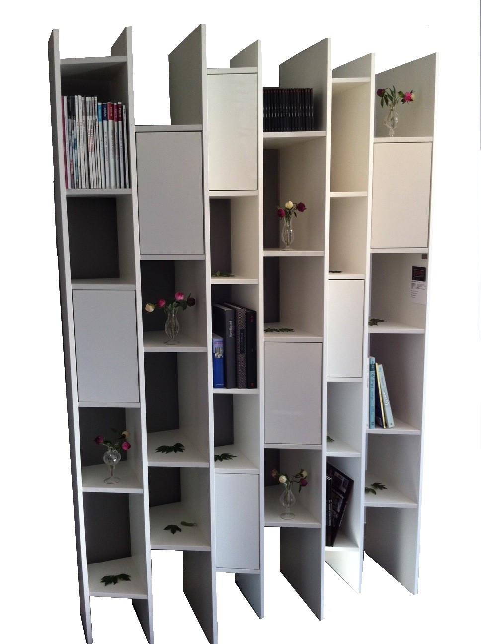 Primavera uit de collectie van puur interiors gratis for Boekenkast design