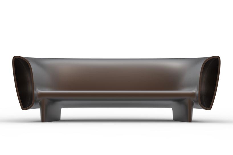Bum bum sofa offici le vondom dealer cbw erkend - Sofa stijl jaar ...