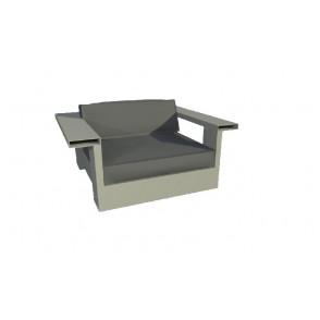 Loungechair-LOF