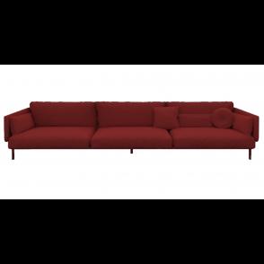 Structure sofa 3-zits- Bonaldo