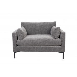 Summer Loveseat Antraciet