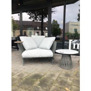 Venexia Lounge armchair - Showroommodel
