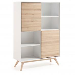 Quatre II (boekenkast)