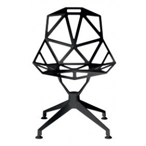 Chair One 4 Star - set van 4