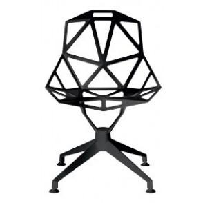 Chair One 4 Star - set van 4
