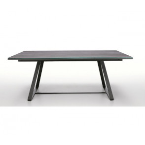 Alfred Extentable Table