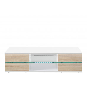 Allure 120 Wood- sideboard met LED
