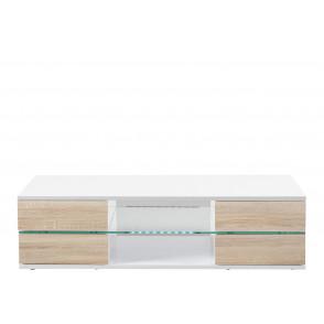 Allure 120 Wood- sideboard met LED