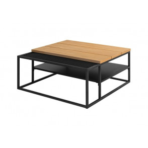 Coffee Table Apartment square Interstil