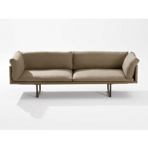 New-Wood Plan Sofa