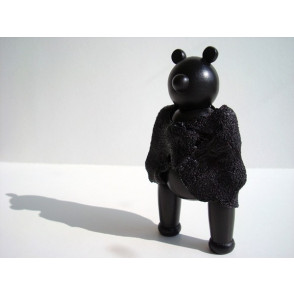 Bare Bear (black)