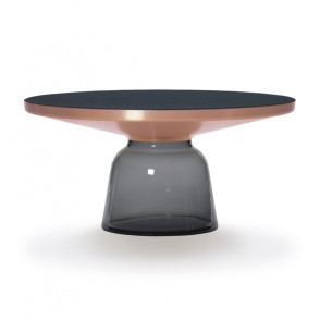 Bell Coffee table Copper special edition