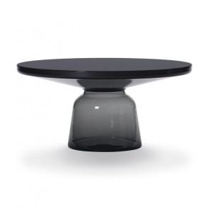 Bell Coffee table black metal
