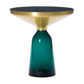 Bell side table messing