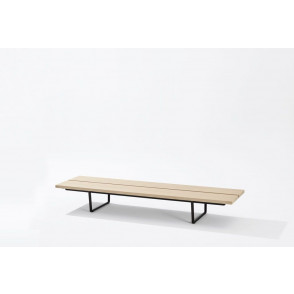 New-Wood Plan Bench
