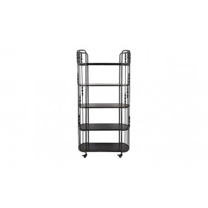 Blos shelf trolley