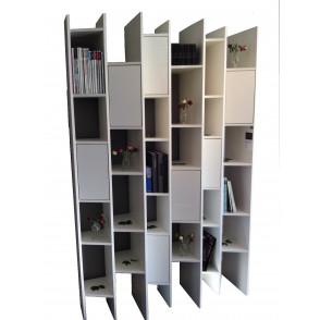 Boekenkasten - Kasten