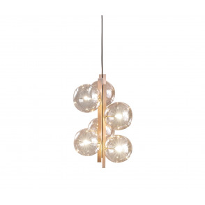 Bon Ton - 6 lights
