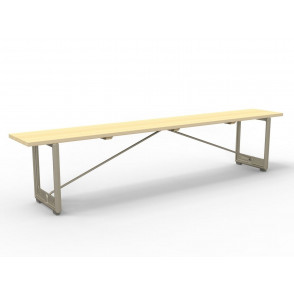 Brut tafel