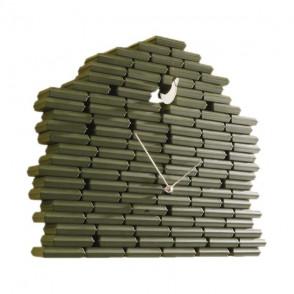 Bunker Koekkoek klok