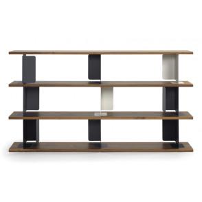 Paris shelf 4 planken