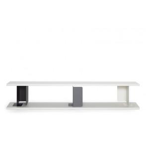 Paris shelf 2 planken